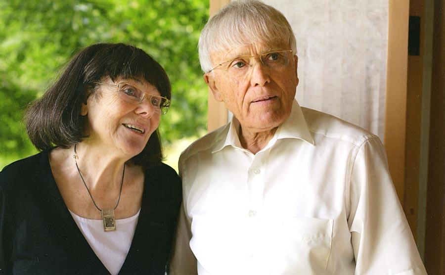 Friede Springer Stiftung – Reiner und Elisabeth Kunze-Stiftung